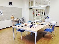 訓練作業室2(生活訓練)