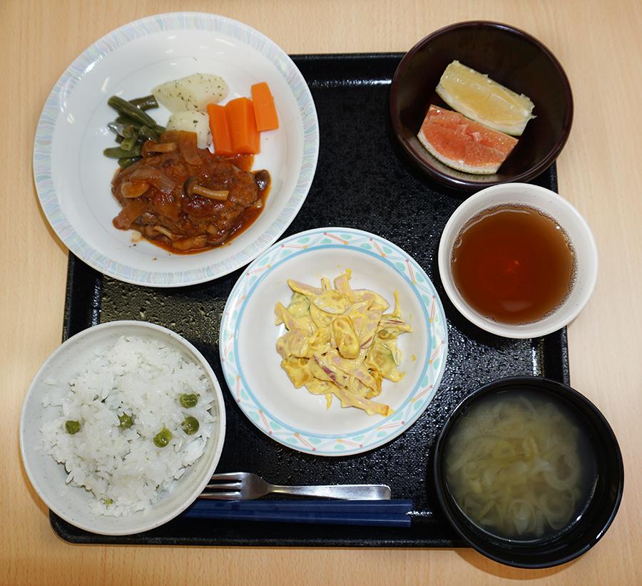食事サービス