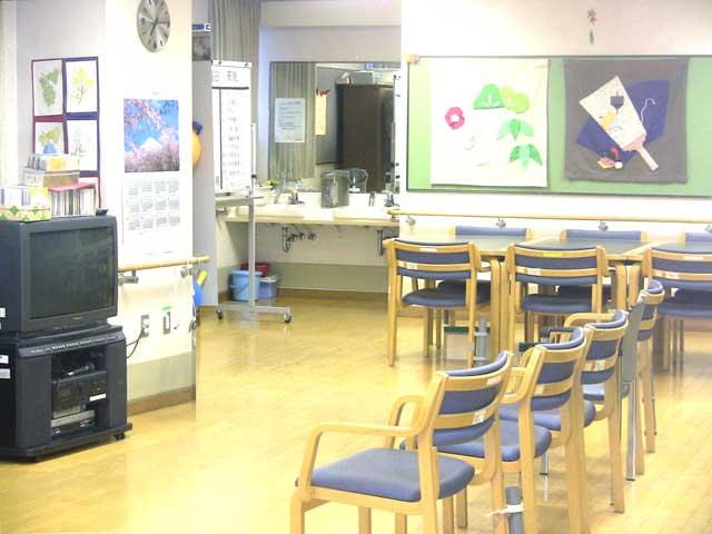ひかり教室(4階)