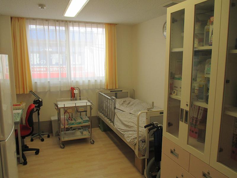 2階医務室