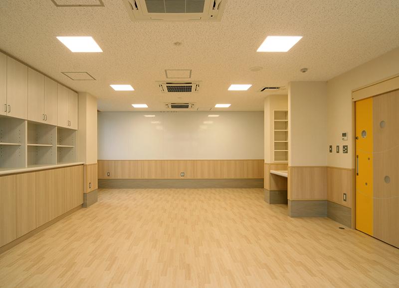 3階活動室