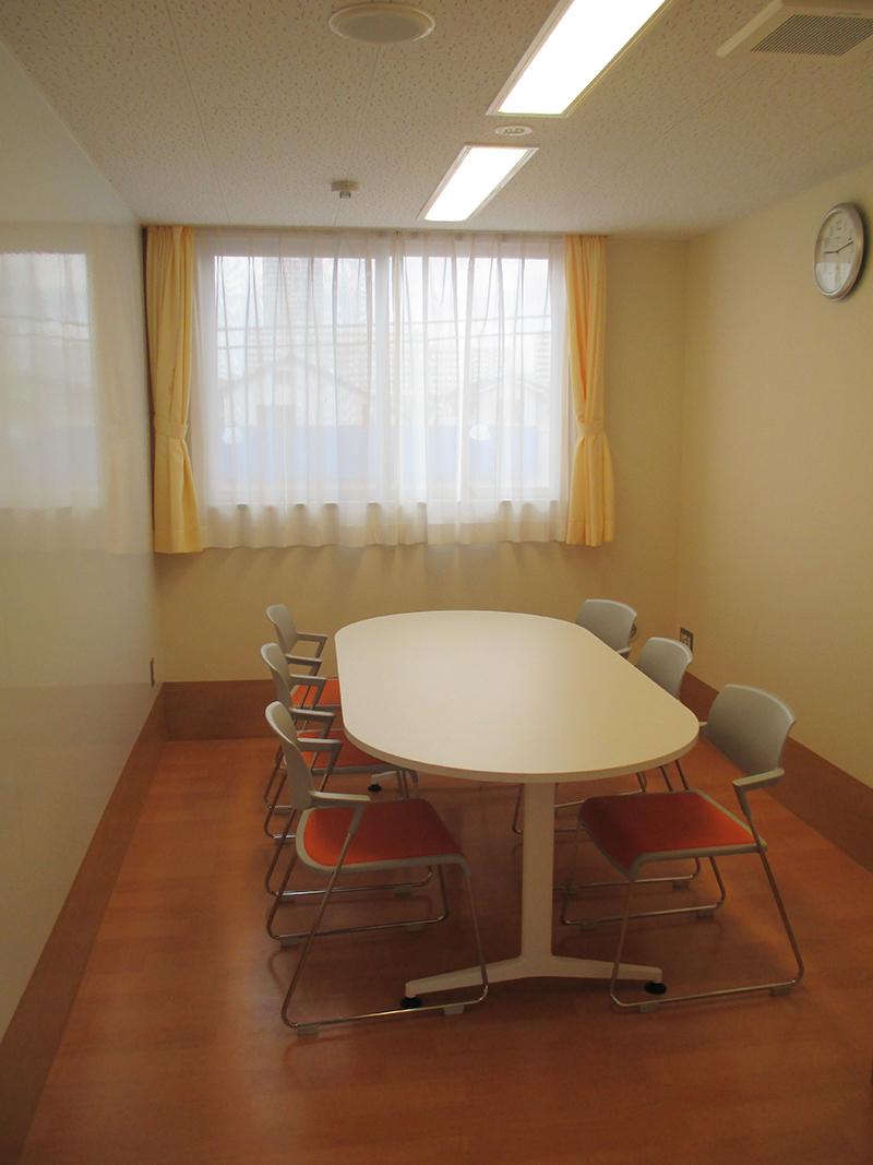 3階相談室