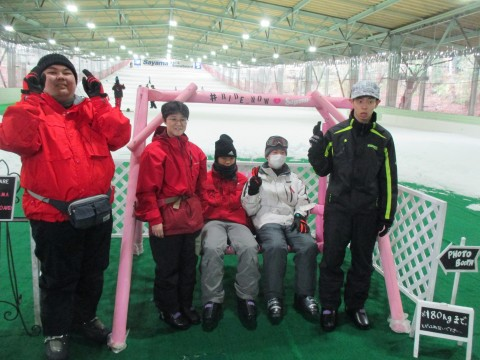 29.12.8(金)狭山スキー1