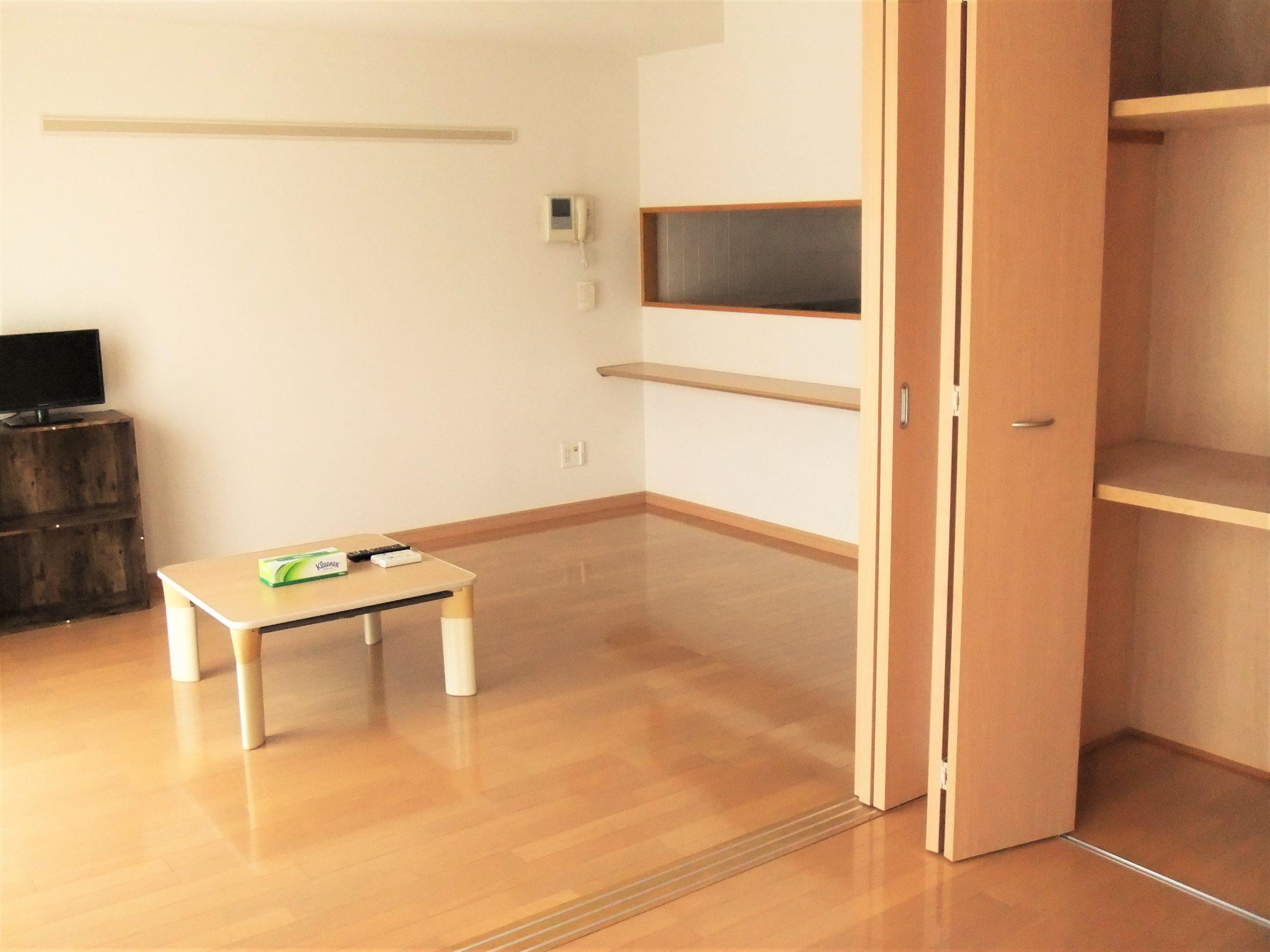 居室(世帯用)